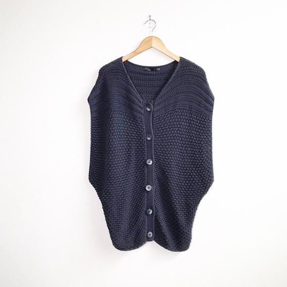 prAna Womens Estee Sweater Vest